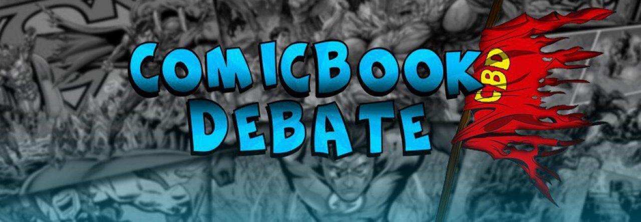ComicBook Debate