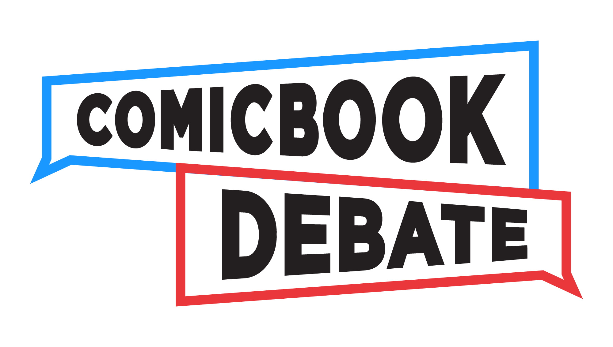 ComicBook Debate